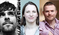 Newry Chamber Music presents the Incus Ensemble - Thursday January 22nd 2015, 8pm